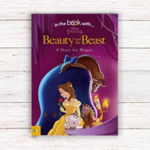 Personalised Disney Book